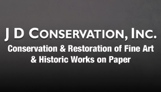 JD Conservation restores and preserves historic works