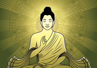 You don't have to be the Buda to find digital nirvana. 42 Solutions can help.