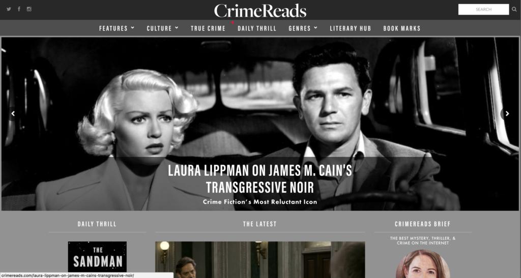 CrimeReads.com